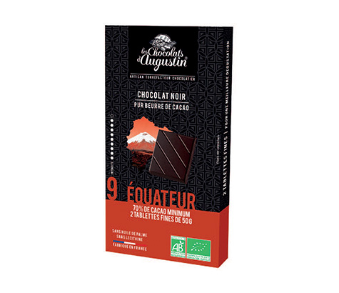 TABLETTE-DE-CHOCOLAT-NOIR-70%-DE-CACAO-PURE-ORIGINE-EQUATEUR---100-G