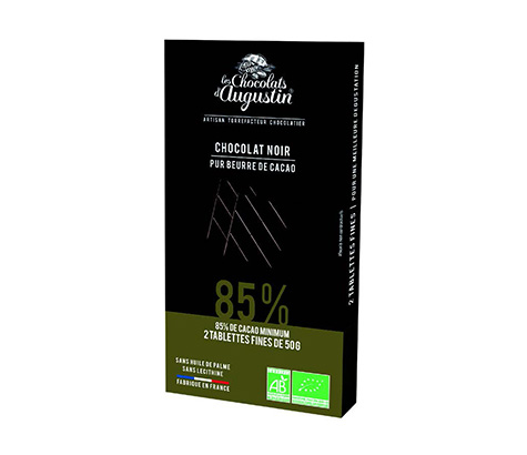TABLETTE-DE-CHOCOLAT-NOIR-85-%-DE-CACAO-MINIMUM---100-G